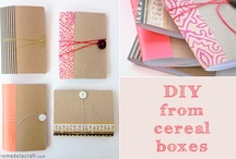 Crafts + Projects