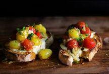 cocinar: mmmm! / Savory food