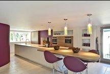 Kitchen & Dining / by Emerald Interior Design