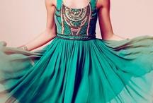 Fashion / by Haley K
