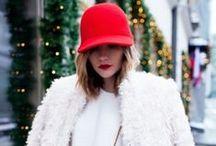 Style & Beauty / by Allison Gehrke