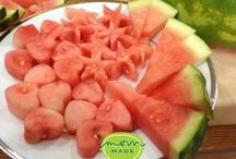 Summer Fun / #refreshing #foods, #drinks and #activities to do with your #kids