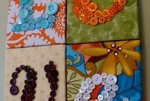 Crafts / by Ashley Reinikainen