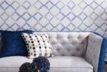 Fabrics & Wallpaper / by Emerald Interior Design