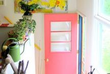 Doors Doors Doors / by Emerald Interior Design
