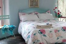 Turquoise and Pink / by Emerald Interior Design