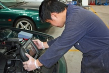 Motor Vehicle Apprenticeships / We offer the following Apprenticeships in the Motor Industry: Light Vehicle Technician, Heavy Vehicle Technician, Motorcycle Technician, Paint Spray Technician, Body Repair Technician, Forklift Truck Engineer, Parts Consultant, Vehicle Sales, Customer Service, Business Admin. Visit www.remit.co.uk/automotive_apprenticeships to find out more