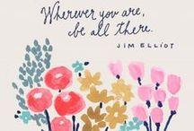 wisdom to live by / by Haley Stewart