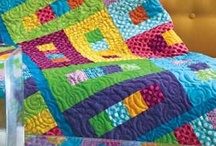 Quilt Tutorials and Tips