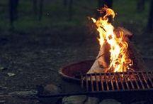 Fire / by Gardenista