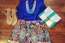 My Style / by Main Martinez