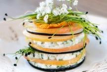 cocinar: el huerto del centro / Salads
