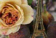 Flower Power / by Elaurie Saunders