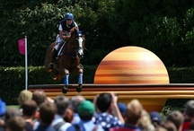 Olympics 2012 / Great photos, news, prep and moments from the London 2012 Equestrian Olympic games.  We have the fever do you?