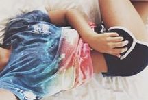 I ♥ WEARiNG SHORTS . / by currently pinning : whatever ✩♥