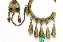 Moroccan Inspired Jewellery