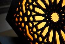 Moroccan Lanterns / Moroccan Lanterns