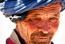 Faces of Morocco