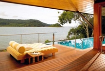 Accommodation Inspiration / by Queensland