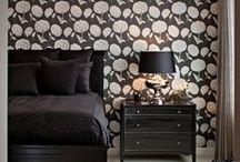 Black is Back / by Emerald Interior Design