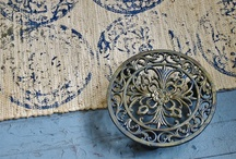 DIY ... Moroccan inspired
