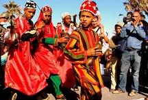 Gnawa Culture