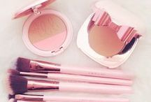 MAKE-UP , BEAUTY & LiPS . / Pretty faces, tips, tutorials, and makeup (: / by ✩♥ dozing off in wonderland ✩♥