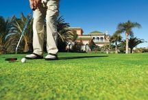 Play Golf in Morocco / Playing Golf in Morocco