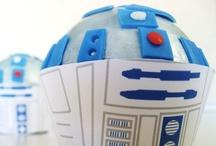 Birthday Ideas - Star Wars