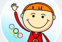 Party - Olympics