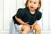 BABYBJÖRN for the Bathroom