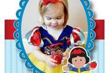 Party - Snow White