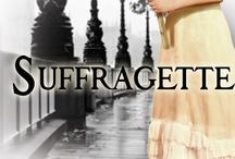 Suffragettes/Suffragists Great Women
