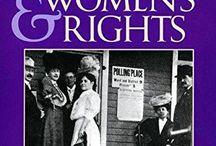 Suffrage & Asylum Books