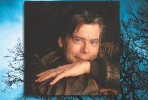 Stephen King Favorite Author