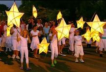 Event Calendar / What's on in Queensland, here on Pinterest. / by Queensland