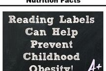 Childhood Nutrition / Mom Made foods provides# healthyoptions for #children and #families to live a #healthier #life!