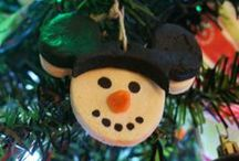 We've Got Ears!!  Christmas Cheer