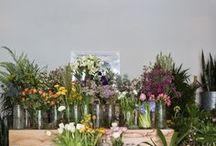 Florist Visits / by Gardenista