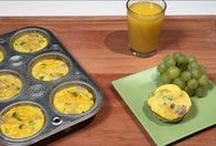 Healthy Breakfast / Start the day with a healthy breakfast! #healthybreakfast