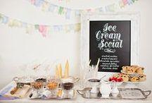 Party - Ice Cream