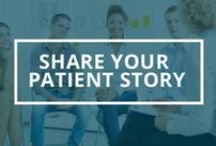 RARE Patient Stories / Stories submitted by patients impacted by rare disease