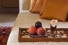 Moroccan Riads / Stay in a Moroccan Riad #Holidays