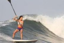 SUP Morocco / #SUP - Stand Up Paddle Boarding in Morocco
