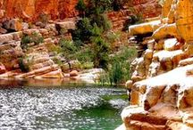 Paradise Valley Morocco