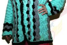 Crochet for Women / by Paxton's Promise Heirloom Quality Crochet