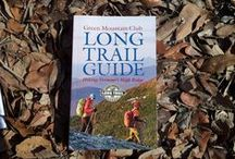 Vermont Long Trail / Starting in mid June, 2015. I will attempt to walk this 270-mile long trail.