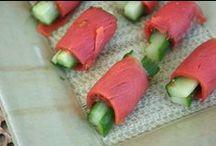 Diabetic Foodie Seafood & Fish / Seafood & fish recipes from Diabetic Foodie
