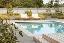Pools/Ponds