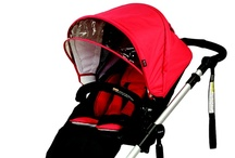 Britax Steelcraft / Steelcraft is a leading Australian nursery travel system brand including strollers, highchairs, portable cots, rockers and walkers.http://www.britax.com.au / by Britax Australia